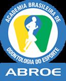 Logo da ABROE